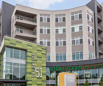 Building, Brookside 51