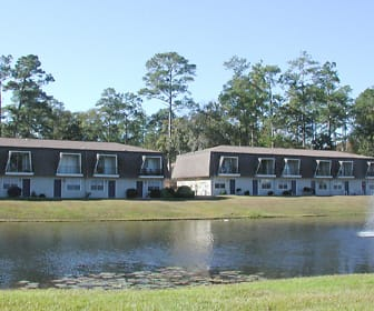 Abbey Lake Apartments, Cairo, GA