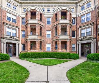 The Clermont, East Walnut Hills, Cincinnati, OH