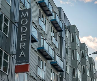 Modera South Lake Union, South Lake Union, Seattle, WA