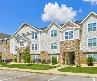 Limestone Creek Apartment Homes, Somerville, AL