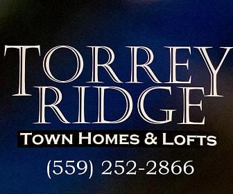 Torrey Ridge Apartments, Fresno, CA
