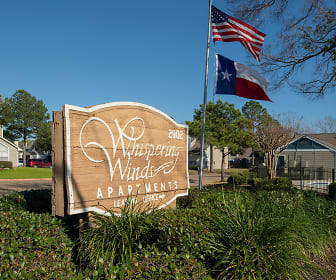 Whispering Winds, Pearland, TX