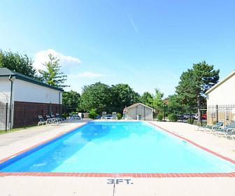 Pool, Casalon