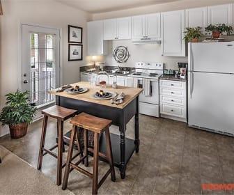 Kitchen, Summit Crossing
