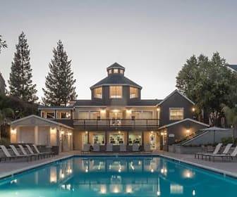 Pool, Avalon Campbell