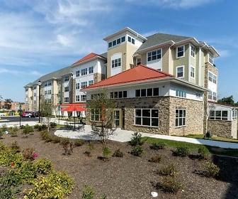 Rainier Manor Apartments - Senior Living 62+, Washington, DC