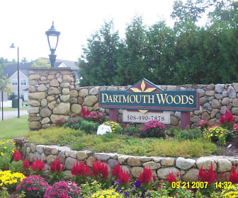 Dartmouth Woods, Schwartz Center For Children, North Dartmouth, MA