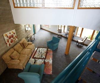 Tourville Apartments, Big Bay, MI