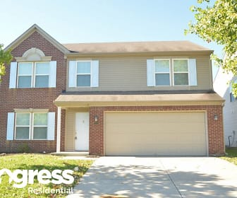 10431 Lookout Ln, Key Meadows, Indianapolis, IN