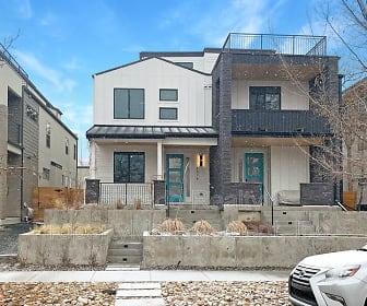 4514 Vrain St, Highland, Denver, CO