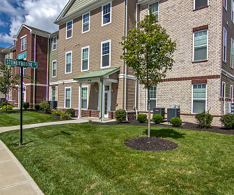 Overlook Apartment Homes, St Henry School, Elsmere, KY