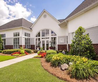 Coffey Creek Apartment Homes, Montclaire South, Charlotte, NC