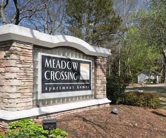 Meadow Crossing, Covington, GA