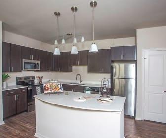 Kitchen, Lakeside Villas