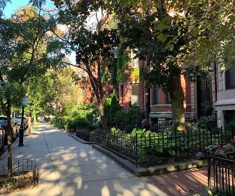 394 Marlborough Street, Brookline, MA