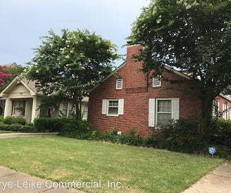 2221 N Spruce Street, Riverdale, Little Rock, AR