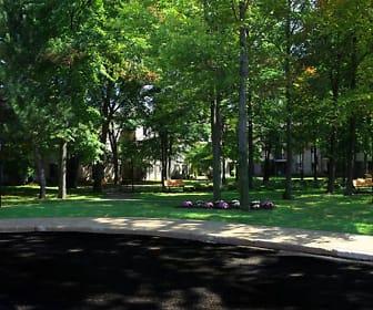 Farmington Oaks, Farmington High School, Farmington, MI