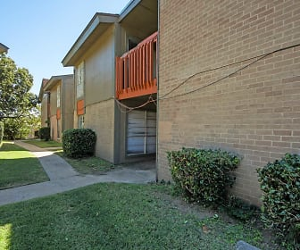 Sonterra Apartment, West 10th, Oklahoma City, OK