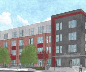 Renaissance Row Apartments, Baltimore, MD