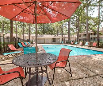 Knollwood Apartments, Malibar Heights, Mobile, AL