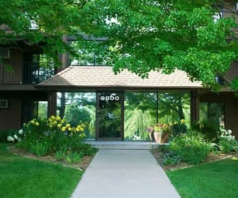Eagle Ridge Apartments, Maple Grove, MN