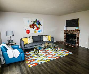 Living Room, Hidden Vale