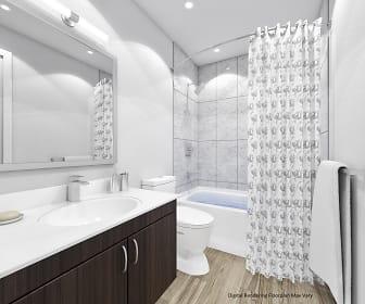 Knolls Apartments, 45246, OH
