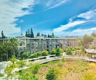Fruitdale Station Apartments, Garden Alameda, San Jose, CA