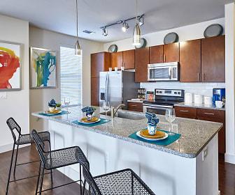 Kitchen, Midtown Cedar Hill
