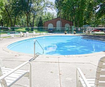 Winchester Woods, Southwest Waynedale, Fort Wayne, IN