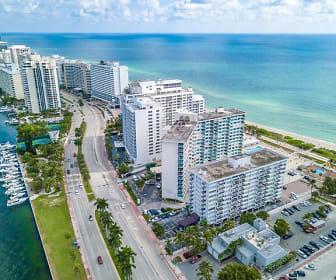 5313 Collins Avenue 209, St Joseph'S School, Miami Beach, FL