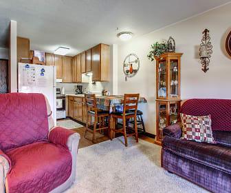 Living Room, Oneida Heights