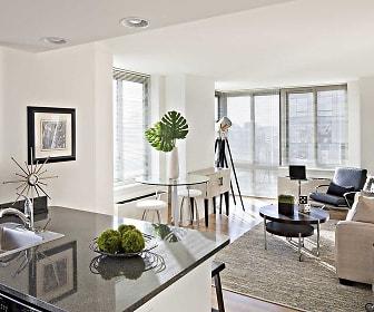Living Room, Avalon Fort Greene