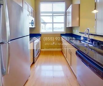 111 108Th Avenue North East A501, City Center South, Bellevue, WA