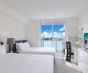 Ocean View...16999 Bay Rd, Opa-locka North, FL