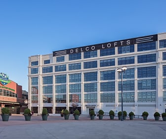 Delco Lofts, Clifton, OH