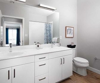 Bathroom, Avalon Saugus