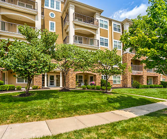 The Briarcliff City Apartments, Midwestern Baptist Theological Seminary, MO