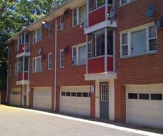 977-983 Stuyvesant Apartments, Hillside, NJ