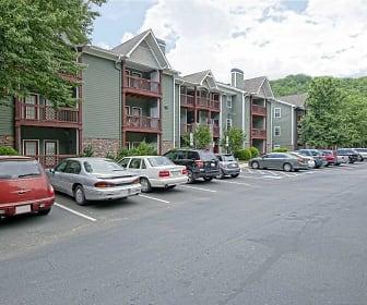 Eastwood Village Apartments, Asheville, NC