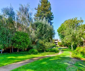 Summerwind Apartments, Santee, San Jose, CA