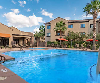 Pool, Encantada Riverside Crossing