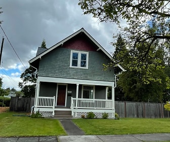 5001 S Asotin St, Tacoma, WA