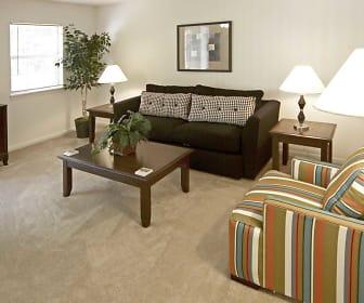Living Room, Sebring Court