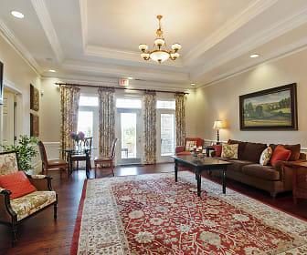 Living Room, ReNew Glenmoore