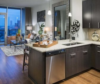 77056 Luxury Apartments, University of Texas MD Anderson Cancer Center, TX