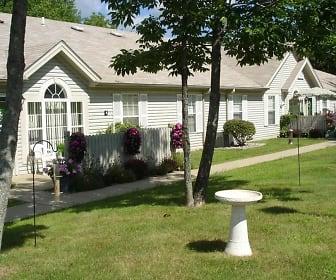 Hermitage Hills Apartments, Fredonia, PA