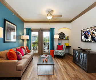 Living Room, Summerbrooke