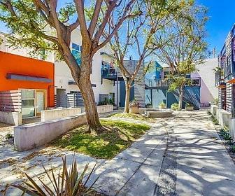835 Pine Ave, Saint Mary, Long Beach, CA